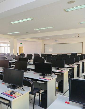 第十一教室